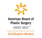 Dr Warren Lent - American Board of Plastic Surgery